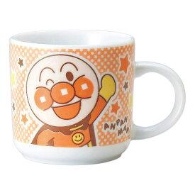 アップ アンパンマン 染付マグ マグカップ キャラクター染付食器シリーズ キッチン用品