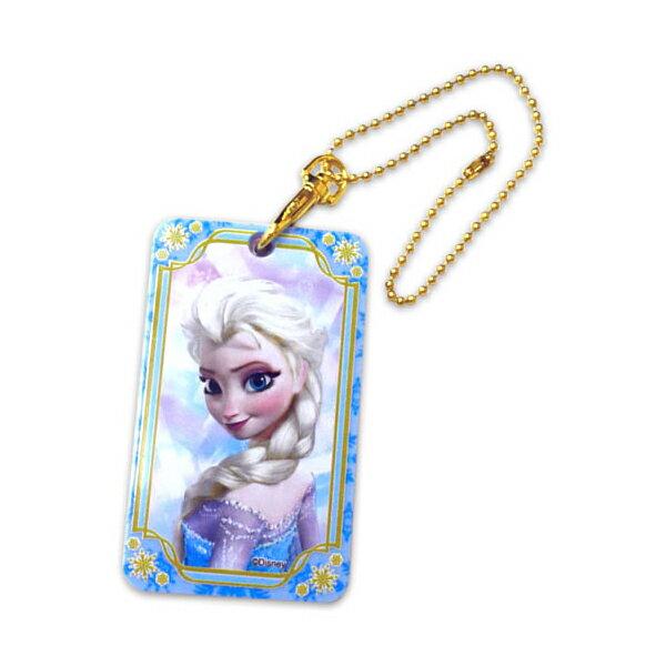 アクリル パスケース (定期入れ) エルサ アナと雪の女王 ディズニー 新生活 プレゼント