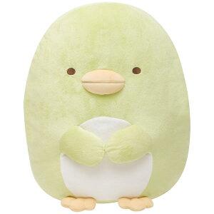 ぬいぐるみ L ペンギン すみっコぐらし