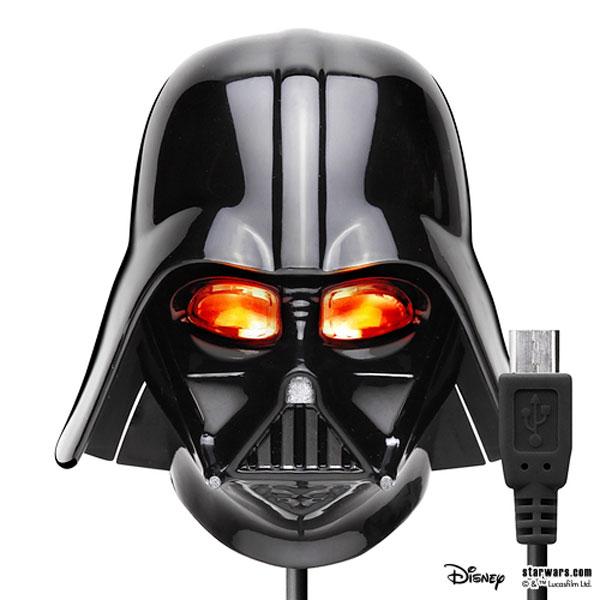 ダース・ベイダー ACチャージャー AC充電器 micro USBコネクタ 2A スター・ウォーズ モバイル用品 新生活 プレゼント