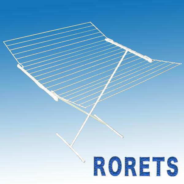 RORETS ロレッツ ドライニングスタンド Ted+ ホワイト 新生活 プレゼント