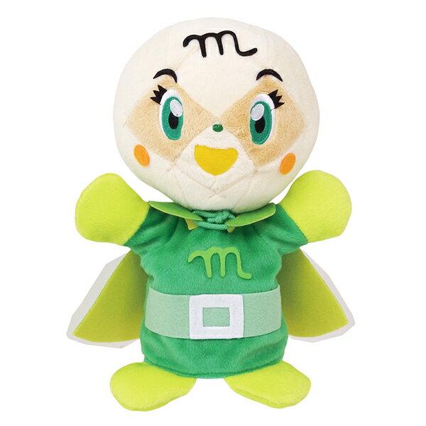 アンパンマン ぬいぐるみ 人形ハンドパペット メロンパンナちゃん 取寄品 3週間前後 新生活 プレゼント
