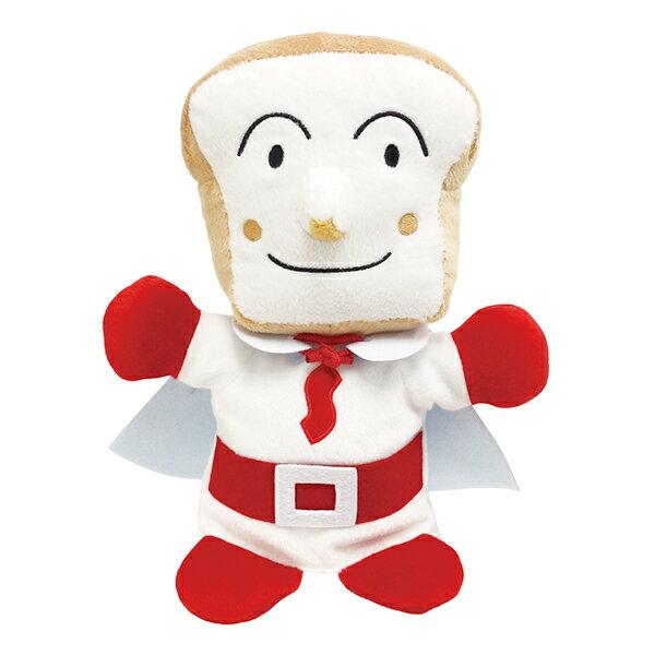 アンパンマン ぬいぐるみ 人形ハンドパペット しょくぱんまん 取寄品 3週間前後 新生活 プレゼント