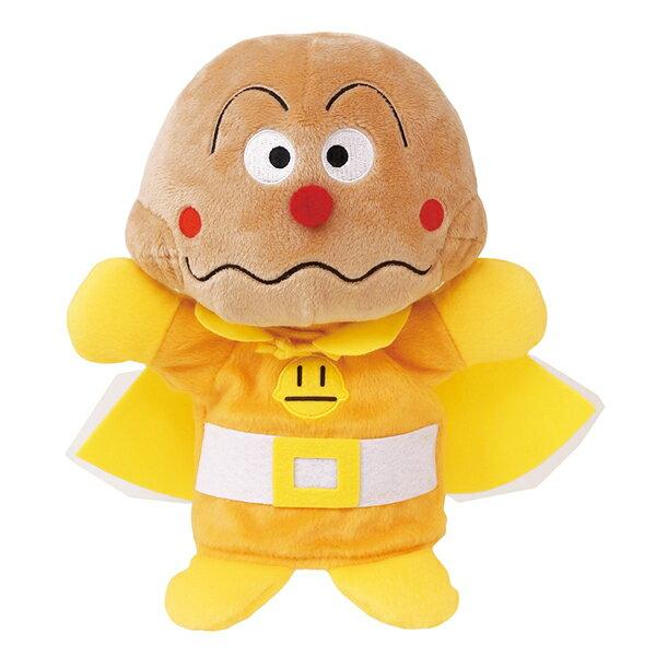 アンパンマン ぬいぐるみ 人形ハンドパペット カレーパンマン 取寄品 3週間前後 新生活 プレゼント