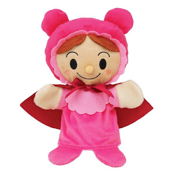 アンパンマン ぬいぐるみ 人形ハンドパペット あかちゃんまん 取寄品 3週間前後 新生活 プレゼント