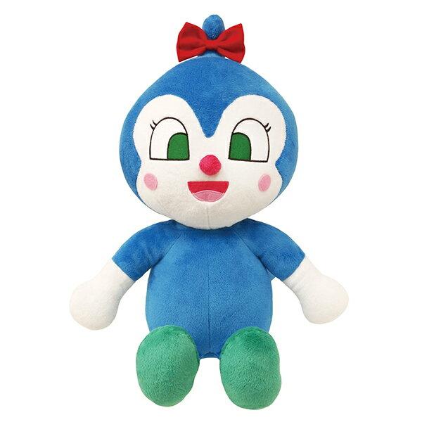 アンパンマン ぬいぐるみ コキンちゃん ソフト抱き人形 取寄品 3週間前後 新生活 プレゼント