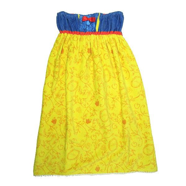 コスプレ 白雪姫 バスドレス コスチューム ドレススノー 白雪姫と七人の小人 ディズニー ORSW 新生活 プレゼント