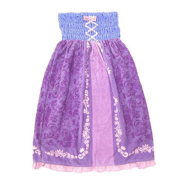 コスプレ ラプンツェル バスドレス コスチューム ドレスラプンツェル 塔の上のラプンツェル ディズニー ORRZ 新生活 プレゼント