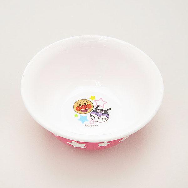 アンパンマン ごはん茶碗 お椀 飯椀 ランチ・こども食器シリーズ キッチン用品