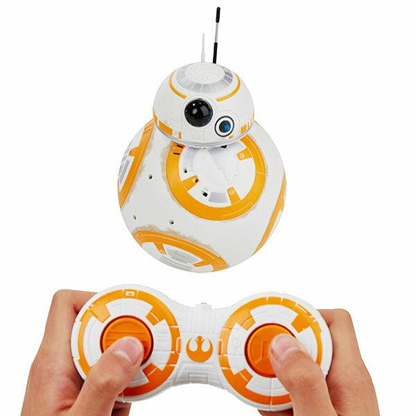 BB-8 リモートコントロール ラジコン フォースの覚醒 スター・ウォーズ STAR WARS 新生活 プレゼント