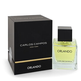 【送料無料】Orlando Carlos Campos Carlos Campos EDT Spray 3.3 oz / 100 ml [M]【楽天海外直送】
