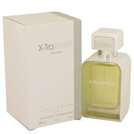 【送料無料】X-Tra White by Louis Varel Eau De Toilette Spray 3.4 oz / 100 ml [Men]【楽天海外直送】