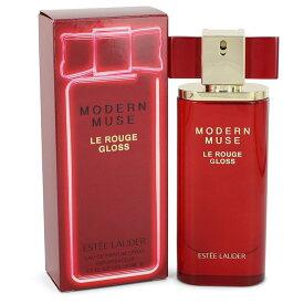 【送料無料】Modern Muse Le Rouge Gloss Estee Lauder EDP Spray 1.7 oz / 50 ml [F]【楽天海外直送】