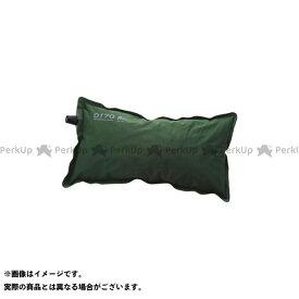 【無料雑誌付き】PUROMONTE シュラフ GMT14 ZZマクラ(グリーン) プロモンテ