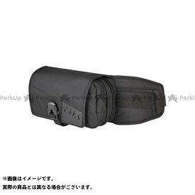 【無料雑誌付き】FOX ツーリング用バッグ ツールパック(ブラック) フォックス