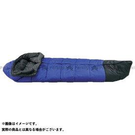 ISUKA シュラフ 1232 スーパースノートレック 1500(ロイヤルブルー) イスカ