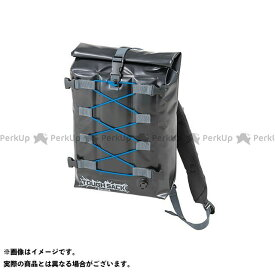 TANAX ツーリング用バッグ MOTO FIZZ MFK-255 タフザックSQ15(ブラック) タナックス