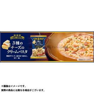 アマノフーズ 野外調理用品 3種のチーズのクリームパスタ 4個入 アマノフーズ