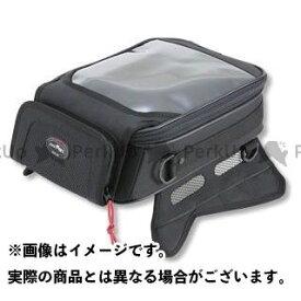 タナックス TANAX ツーリング用バッグ MOTO FIZZ スラントタンクバッグ M(ブラック)