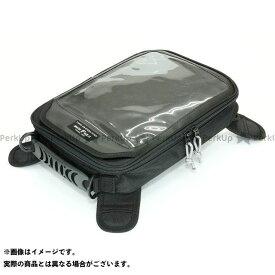 タナックス TANAX ツーリング用バッグ MOTO FIZZ MFK-167 マップバッグ(合皮ブラック)