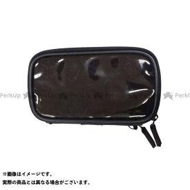 TANAX 電子機器類 MP-280 デジケース Lサイズ(ブラック) タナックス