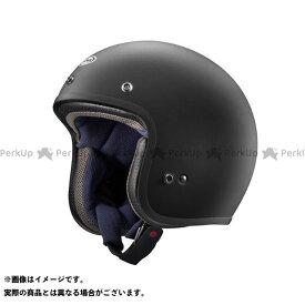 Arai ジェットヘルメット CLASSIC MOD(クラシック・モッド) ラバーブラック 55-56cm アライ ヘルメット