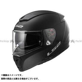 エルエスツー フルフェイスヘルメット BREAKER(マットブラック) L LS2 HELMETS