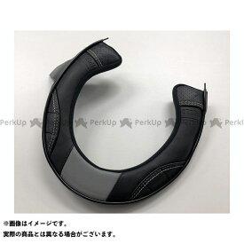 【ポイント最大19倍】LS2 HELMETS ヘルメット内装オプション NE-3 ネックパッド(LS2) サイズ:S エルエスツーヘルメット
