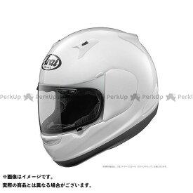 Arai フルフェイスヘルメット ASTRO-IQ(アストロIQ) XO(グラスホワイト) 63-64cm アライ ヘルメット