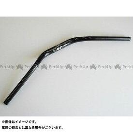 ビートジャパン Z900RS ハンドル関連パーツ テーパーバーハンドル(ブラック) BEET