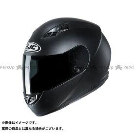 エイチジェイシー フルフェイスヘルメット HJH113 CS-15 ソリッド(セミフラットブラック) L/59-60cm HJC