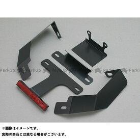 ADIO シグナスX フェンダー フェンダーレスキット(スリムリフレクター付き) 送料無料 アディオ