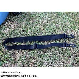 ティーティーピーエル ツーリング用バッグ Topcase strap TTPL