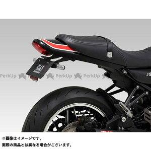 YOSHIMURA Z900RS フェンダー フェンダーレスキット 9月中旬発売予定   ヨシムラ