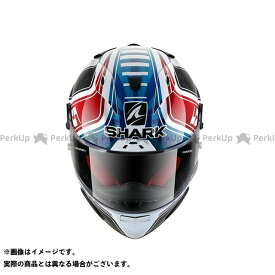 SHARK HELMETS フルフェイスヘルメット REPLICA ZARCO GP DE FRANCE M シャークヘルメット