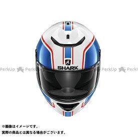 SHARK HELMETS フルフェイスヘルメット PRIONA BLUE M シャークヘルメット
