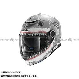 SHARK HELMETS フルフェイスヘルメット SPARTAN LORENZO Shark White L シャークヘルメット