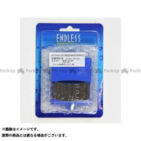 エンドレス ENDLESS ブレーキパッド EMP018 レーシングシンタードパッド