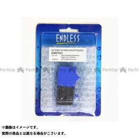 エンドレス ENDLESS ブレーキパッド EMP023 レーシングシンタードパッド