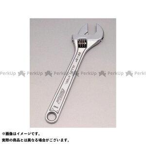 【無料雑誌付き】IREGA ハンドツール モンキーレンチ サイズ:100mm イレガ