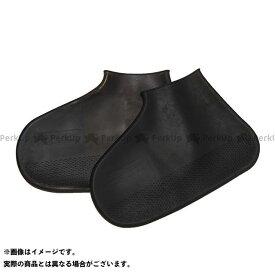 【エントリーで最大P19倍】MERCURY PRODUCTS シューズ・ブーツオプション RAIN SHOES COVER(ブラック) マーキュリープロダクツ