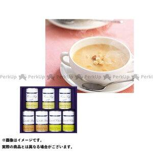 Hotel Okura 野外調理用品 スープ缶詰 詰合せ 7缶 ホテルオークラ