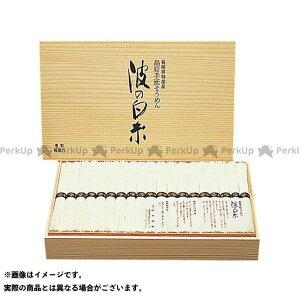 shimabara tenobe somen 野外調理用品 「波の白糸」 木箱入  島原手延そうめん