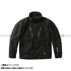 GOLDWIN ジャケット GSM22901 GWS ゴアテックスマルチクルーザージャケット(ブラック) サイズ:L ゴールドウイン