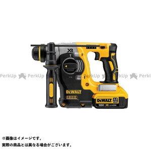 【無料雑誌付き】DEWALT 電動工具 DCH273N-JP 18V SDSブラシレスハンマードリル/本体 デウォルト
