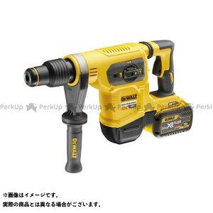 【無料雑誌付き】DEWALT 電動工具 DCH481N-JP 54V SDSマックスハンマードリル/本体 デウォルト