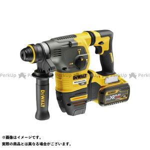 【無料雑誌付き】DEWALT 電動工具 DCH333X2-JP 54V SDSプラスハンマードリル デウォルト