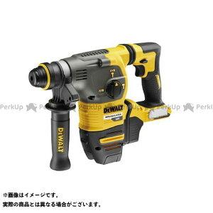 【無料雑誌付き】DEWALT 電動工具 DCH333N-JP 54V SDSプラスハンマードリル/本体 DEWALT