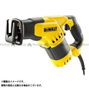 DEWALT 電動工具 DWE357K-JP コンパクトレシプロソー DEWALT