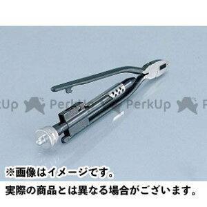 【無料雑誌付き】KITACO ハンドツール ワイヤーツイスター 6インチ キタコ